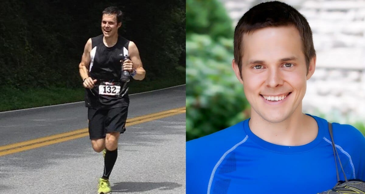 Matt Frazier: Leaving My Ph.D. To Start A Business And Build A Community [Podcast Ep. #6]