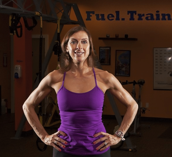 How To Optimize Long-Term Health and Performance With Debbie Potts [Podcast Ep. #11]
