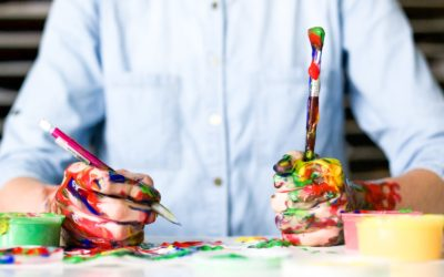 Flexing YOUR Creative Muscle