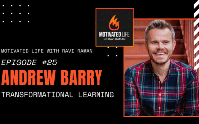 Andrew Barry on Transformational Learning [Podcast Ep. #25]